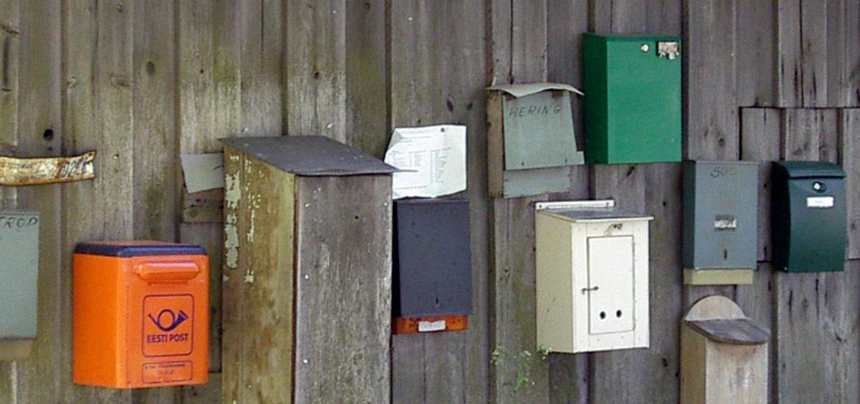 電子郵件營銷